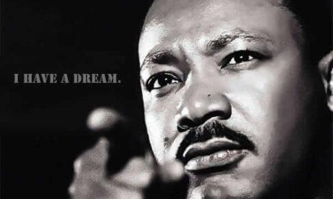 最高の無料英語リスニング教材ーー②【1963年】マーチン・ルーサー・キングの伝説演説 <英文+全文翻訳>