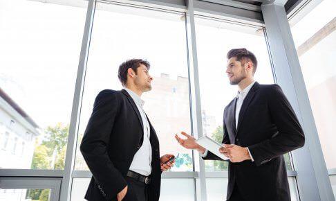 ネイティブがよく使うビジネス英会話 No.31~40