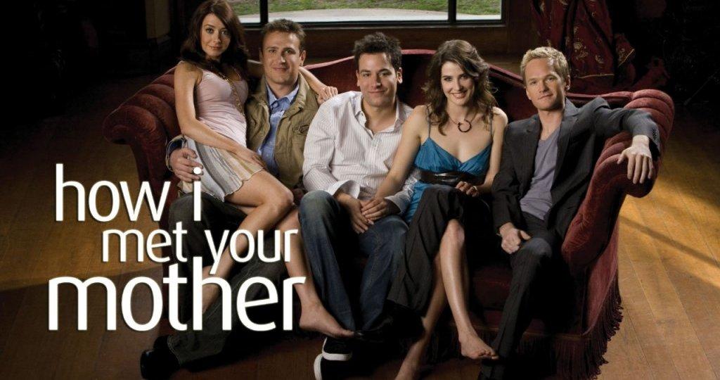 HOW I MET YOUR MOTHER-米TV番組『How I met your mother/ママと恋におちるまで』からの学び