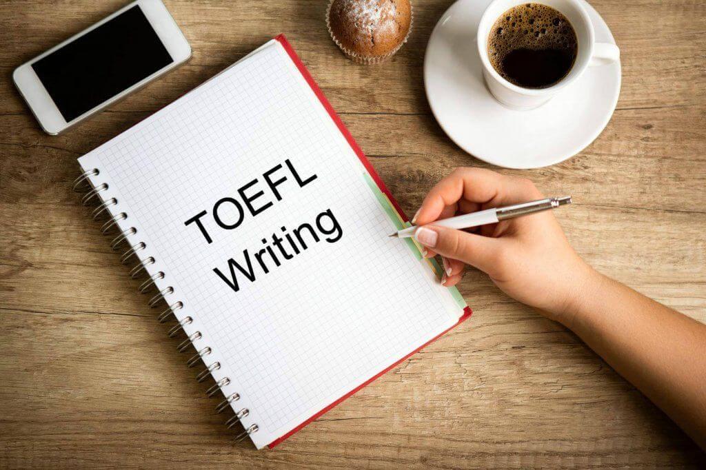 TOEFL Writing(自由記述)を突破する!TOEFL iBT初心者が知っておくべき10の事。