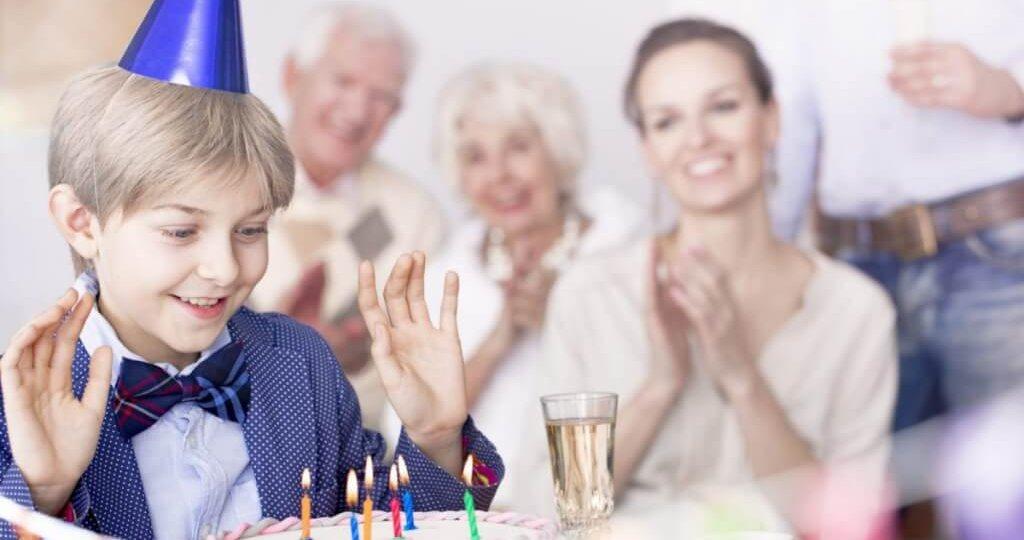 【Happy Birthday!!】英語で大切な相手に思いをより伝える表現15選