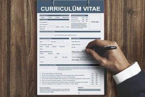 外資系企業用の英語履歴書の書き方のガイドブック