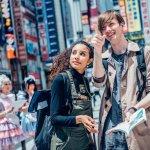 海外旅行で使える定番英会話フレーズ20選!