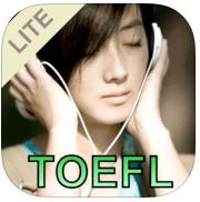 TOEFL学習アプリTOEFL高得点者ご用達11選⑦