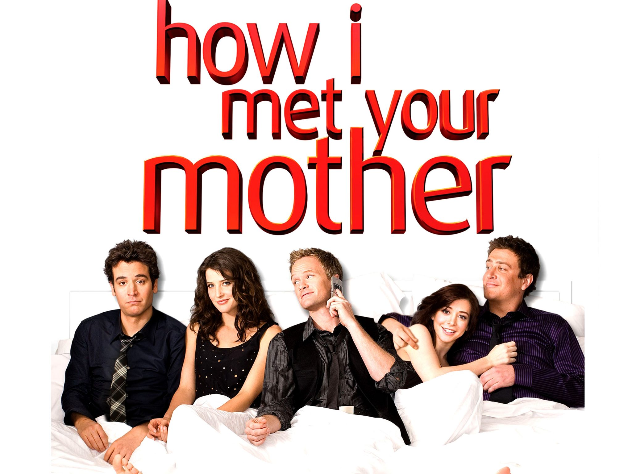 how i met your mom