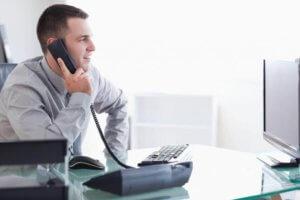 英語電話対応は意外に簡単!❹英語で電話番号の読み方