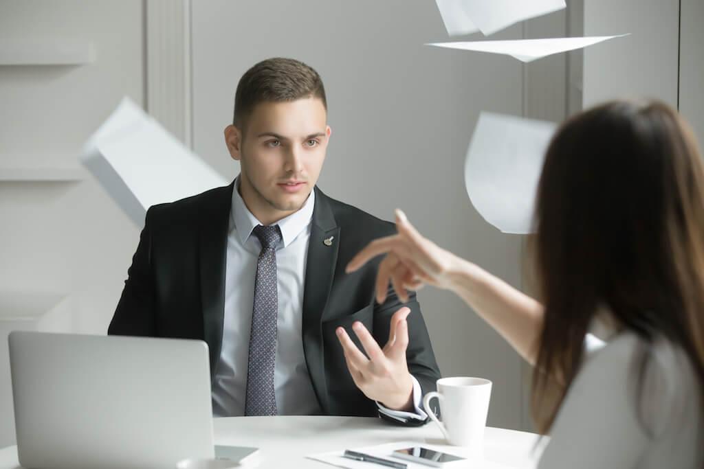 採用条件にある「ビジネス英語レベル」とは、どの程度のレベル?